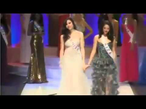 Miss Universe Canada Crowns Wrong Contestant   Miss Universe Canada 2013   FAIL!!