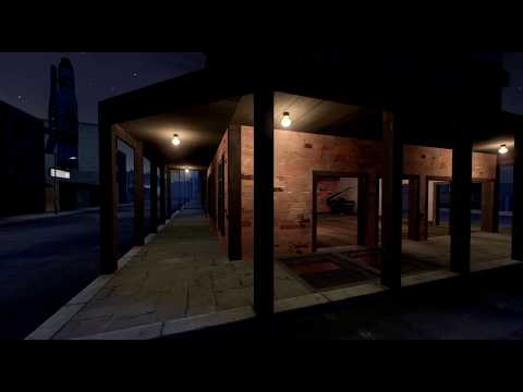 Chambers - Springstone Night