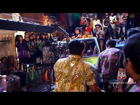Exclusive Top Lesi poddi - Iddarammayilatho Making - Allu Arjun, Amala Paul, Catherine Tresa