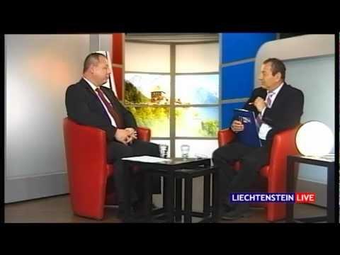 Liechtenstein Live mit ThomasMoll - Universität Liechtenstein