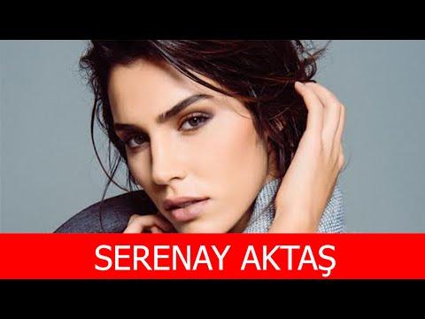 Serenay Aktaş Kimdir?