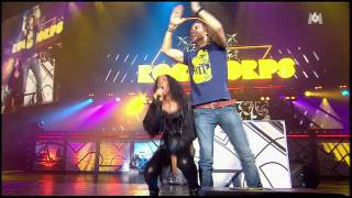 David Guetta feat Kelly Rowland - When Love Takes Over - Full HD