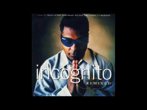 INCOGNITO - Jump To My Love