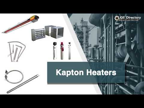 Kapton Heater Manufacturers Suppliers | IQS Directory