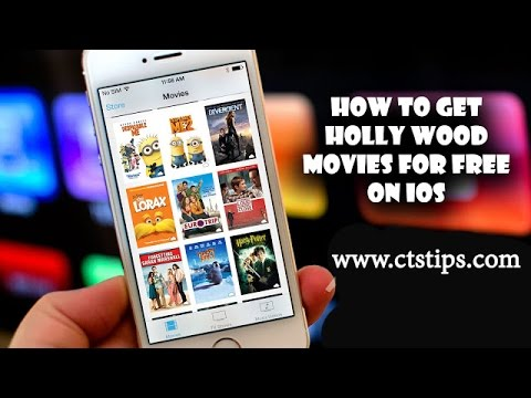 how to watch free movies on iphone and on iphone 20466
