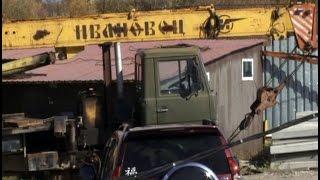 Машиниста автокрана признали виновным в гибели рабочего.MestoproTV