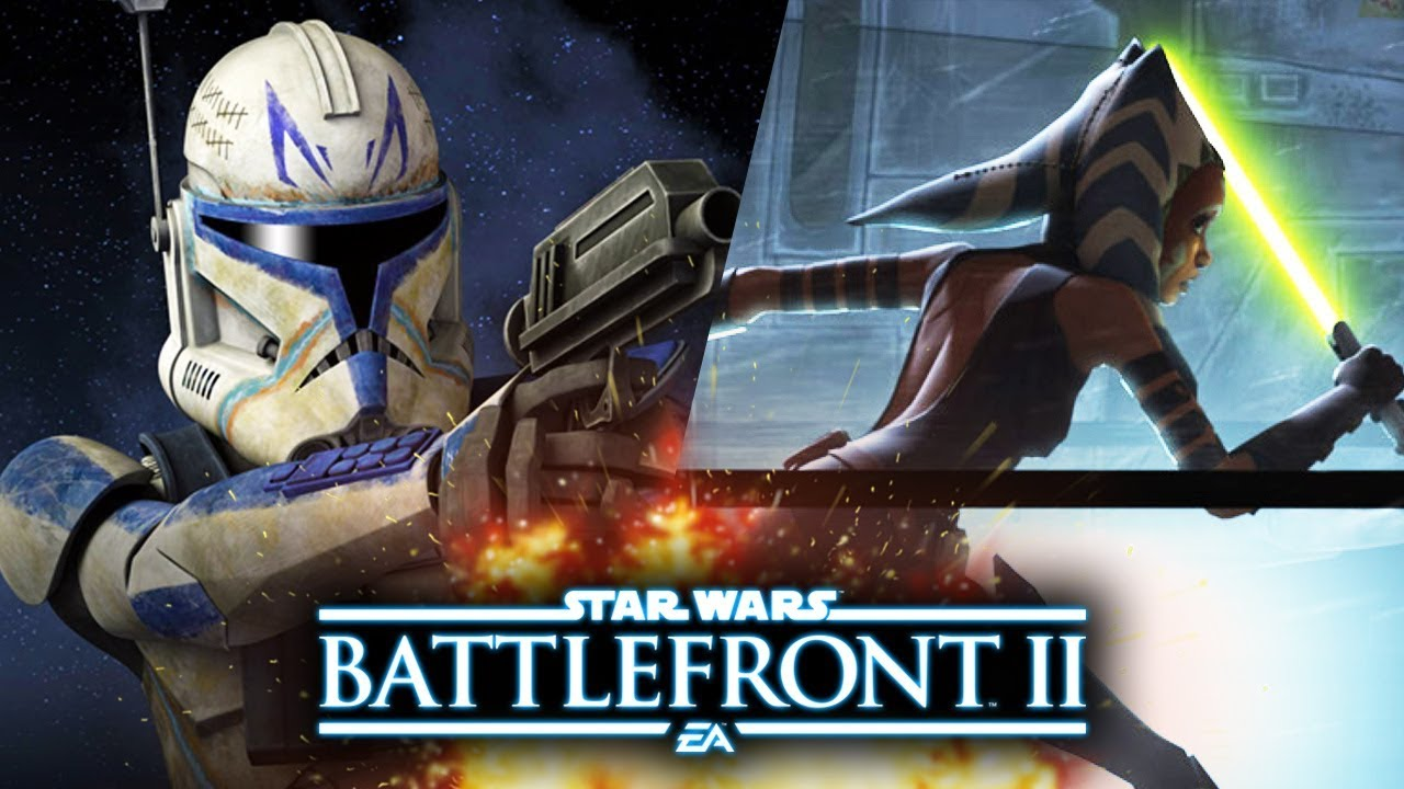 how to play star wars battlefront 2