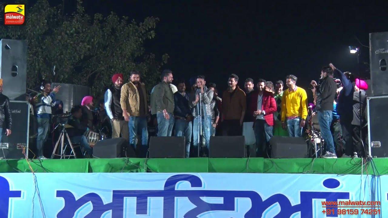 DILPREET DHILLON || RANWAN (Fathehgarh Sahib) Sports - 2015 || HD ||