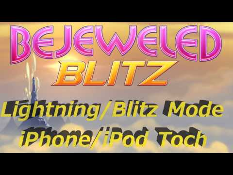 Bejeweled Blitz Music-In Game (iPhone)