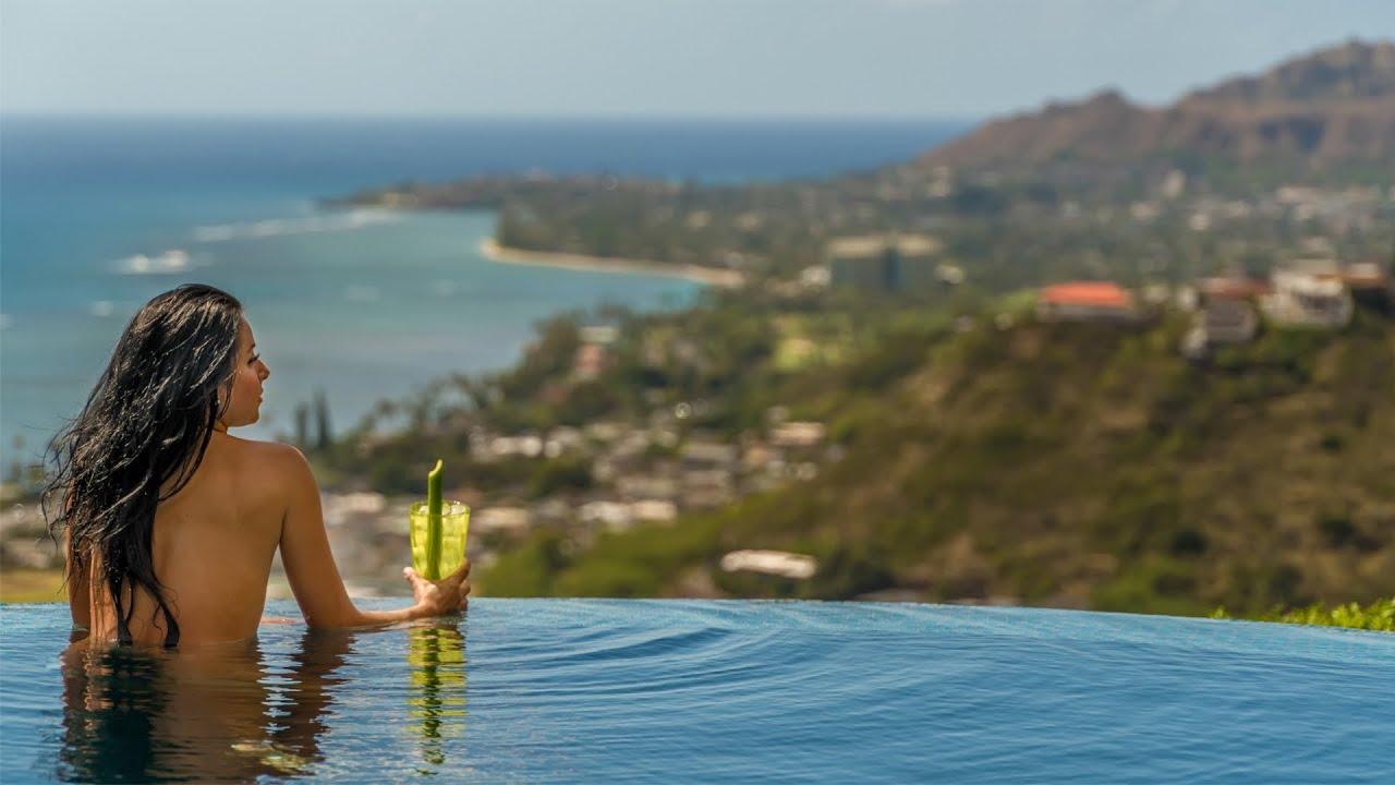 Home For Sale Hawaii Loa Ridge