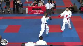 20th Traditional Karate-Do Invitational Championship (Highlight Reel) 2014
