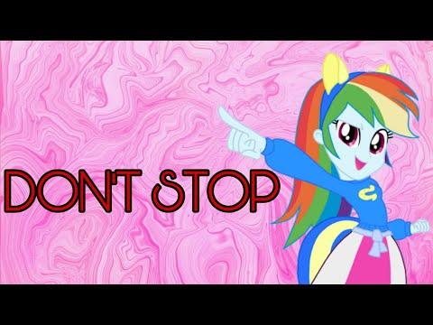 [PMV] - DON'T STOP