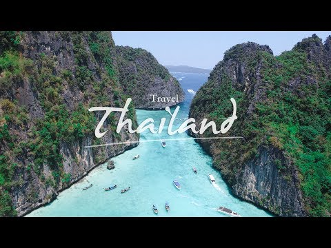 TRAVEL THAILAND | 2017