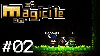 MAGICITE ★ Mitten ins Gesicht - #02 ★ Let
