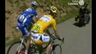 Tour de Francia 2013 Etapa 7 y 8