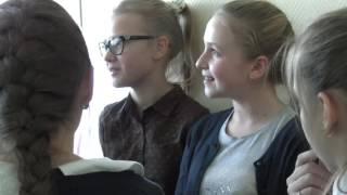 Открытый урок участника конкурса Педагог-психолог года Салаевой М.В. Мы - вместе!