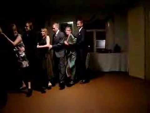finnish wedding dance