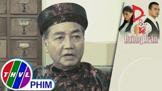 Ông Đốc phủ đi trước một bước vì sợ con gái bị Kim Phan phản bội