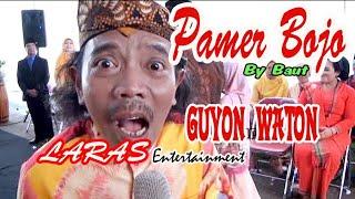 Mbah Baut Gayeng poll.!!! PAMER BOJO COVER BY MBAH BAUT BY MELAND Production