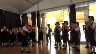 """Inno di Mameli (Inno d'Italia) (Banda """"I Sifoi"""" di Bottanuco)"""