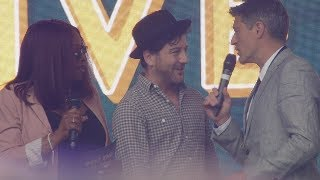 matt cardle nobody west end live 2018
