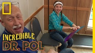 Polments: Magnificent Michigander | The Incredible Dr. Pol