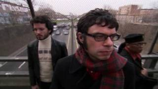 Flight of the Conchords-Inner City Pressure