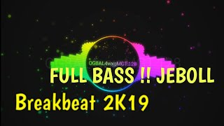 Download Lagu ♫ DJ LILY ALAN WALKER BREAKBEAT 2019 (( KENCENG HABIS )) mp3