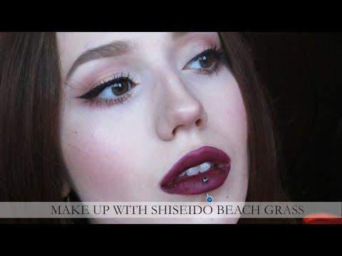 ❀Вечерний макияж для голубых глаз❀