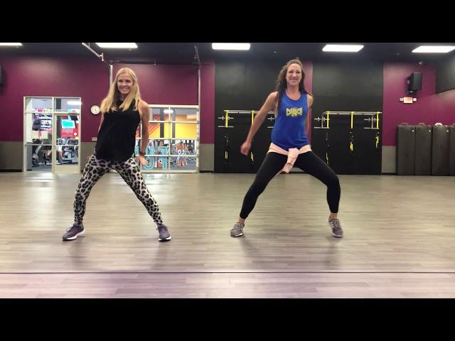 Con Calma | Zumba® Fitness | Choreography | Dance | Fitness