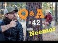 Ask Darwin Q&A #42 w/ Neemor