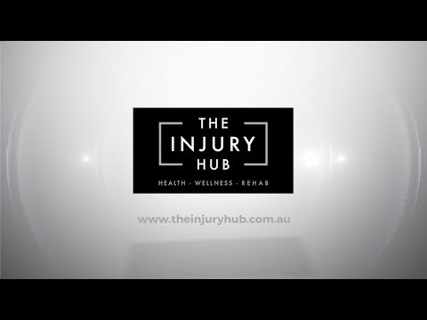 Welcome To The Injury Hub!