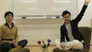 吉武大輔とU理論訳者由佐美加子の対談です。U理論、メンタルモデル、社...