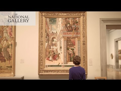 Putting God in His place: Here, everywhere, and nowhere | The audacity of Christian art