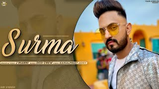 New Punjabi Songs 2020 | Surma | J Manni | Yaar Jundi De | Latest Punjabi Songs 2020