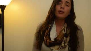 ¡Corre!- Jesse y Joy (Cover by Michelle)