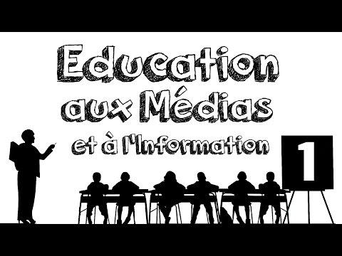 EMI 1 - Education aux médias et à l'information à l'école (Introduction)