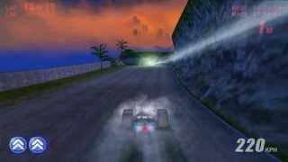 Rollcage (PC) - Daytona - Expert (15 Laps)