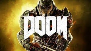 Doom (Nintendo Switch) Livestream 2017 Video