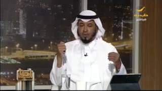 د. عبدالعزيز الزير: وجود الجن وتلبسهم بالإنسان أمر ثابت وليس مسألة ظنيّة