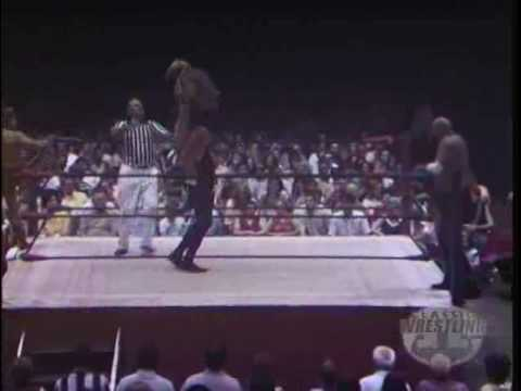 Wilbur Synder & Pepper Gomez vs_Ox Baker & Big Bill Miller