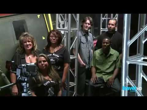 Soul Seekers Paranormal Challenge Episode 11 USS Hornet Travel Channel Ghosts, Spirits, and Demons