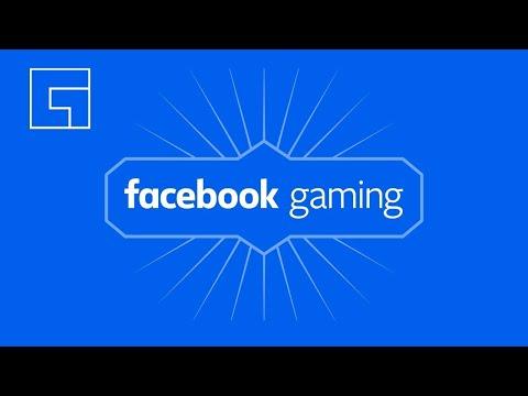 Facebook Gaming: Joining Facebook Level Up Creator Program
