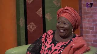 MORENIKE ALAUSA aka Iya Ereko on GBAJUMO TV