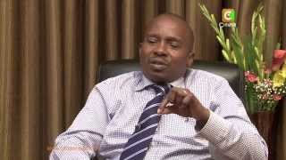 Jubilee Mps: Waki's Envelope Must Be Made Public
