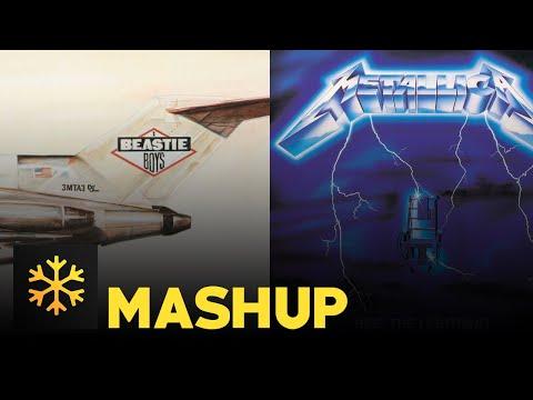 No Sleep Till Death  Metallica x Beastie Boys Mashup