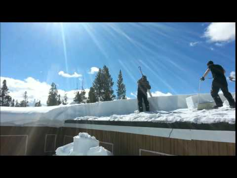 Yellowstone Park Snow Removal