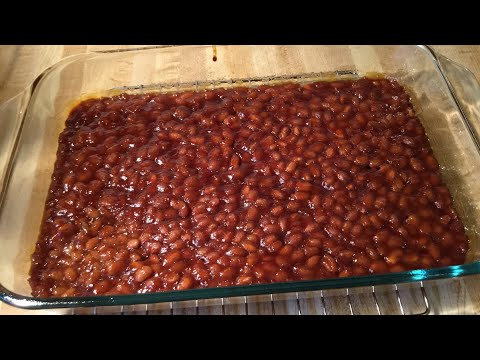 Episode 78: Southern Baked Beans (4th Of July)