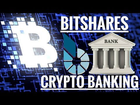 Bitshares Crypto Banking + Korea Exchange FUD explained.