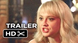 The Last of Robin Hood Official Trailer #1 (2014) - Dakota Fanning, Susan Sarandon Drama HD